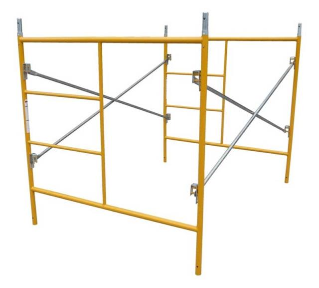 Where to find SCAFFOLD FRAME,  4  6 HIGH 5 WIDE in Martinsburg