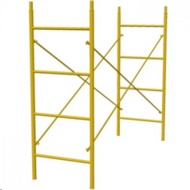 Where to find SCAFFOLD FRAME, NARROW 4 6 HIGH 28 WIDE in Martinsburg