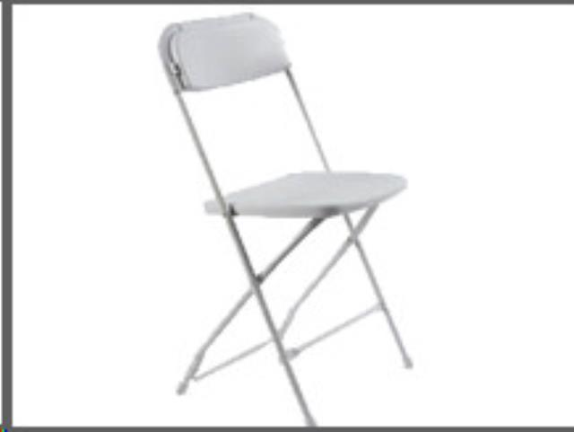 Where to find CHAIR, WHITE in Martinsburg