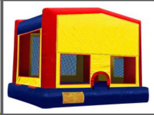 Where to find MOONBOUNCE in Martinsburg