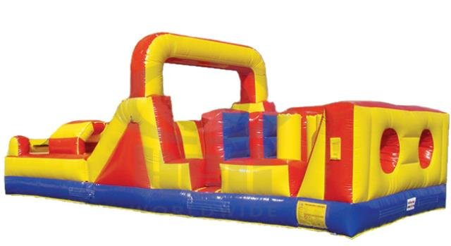 Where to find MOONBOUNCE OBSTACLE in Martinsburg