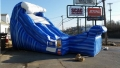 Rental store for MOONBOUNCE WET SLIDE in Martinsburg WV