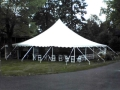 Rental store for TENT, 40X40 WHITE in Martinsburg WV