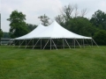 Rental store for TENT, 40X60 WHITE in Martinsburg WV