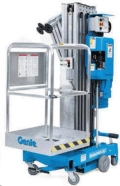 Rental store for LIFT, GENIE 1-MAN AWP25 in Martinsburg WV
