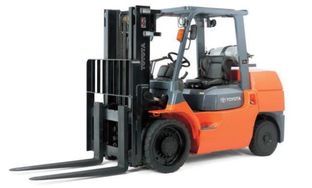 Where to find FORKLIFT LP GAS in Martinsburg