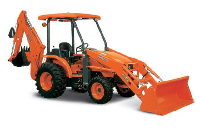 Where to find TRACTOR, KUBOTA-39HP in Martinsburg