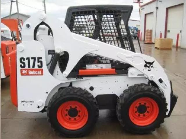 Where to find LOADER, BOBCAT-S175  3,4 OR 5 in Martinsburg