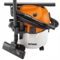 Rental store for VACUUM, SHOP-STIHL in Martinsburg WV