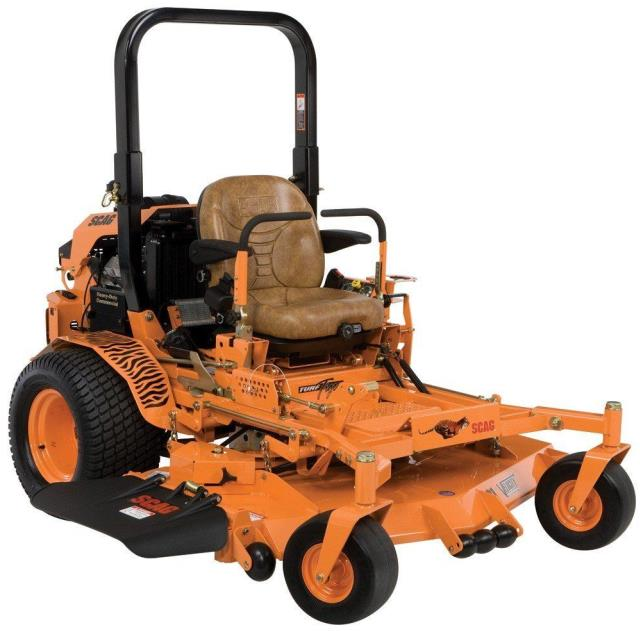 Where to find MOWER ZERO-TURN TURF TIGER 61 in Martinsburg
