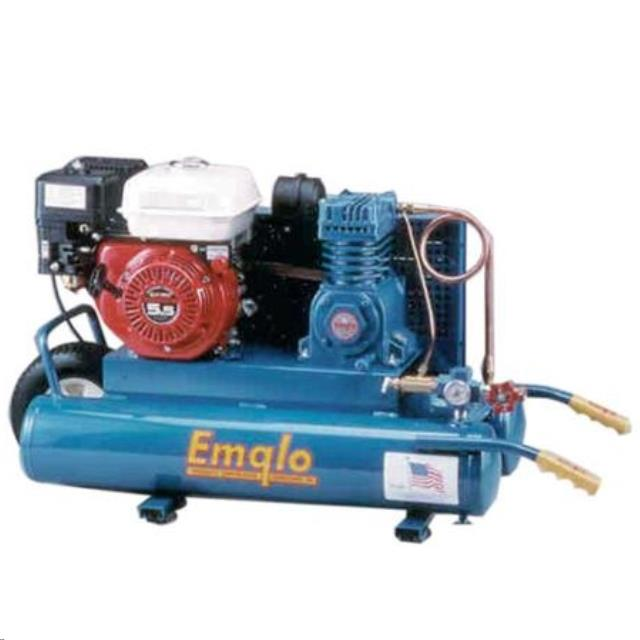 Where to find COMPRESSOR, GAS EMGLO 5HP in Martinsburg