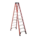 Rental store for LADDER, 16  STEP 42X104 FIBERGLAS in Martinsburg WV