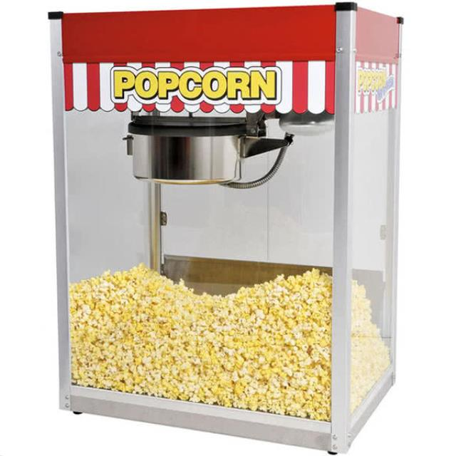 Where to find POPCORN MACHINE in Martinsburg