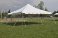 Rental store for TENT, 20X20 WHITE in Martinsburg WV