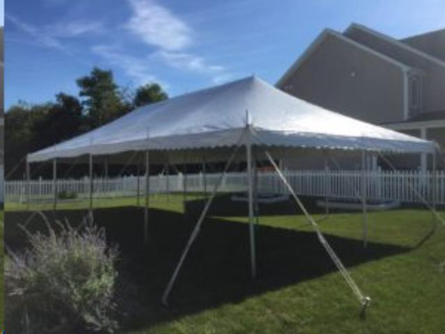 Where to find TENT, 20X40 WHITE in Martinsburg