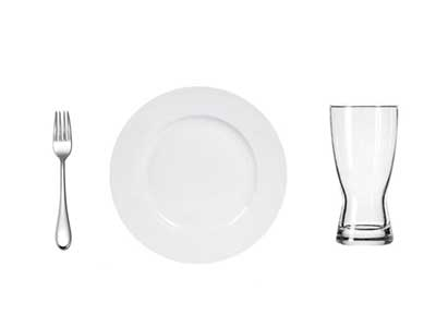 Rent Table Settings